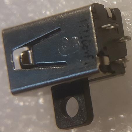 Bezpiecznik SMD N 2A szybki