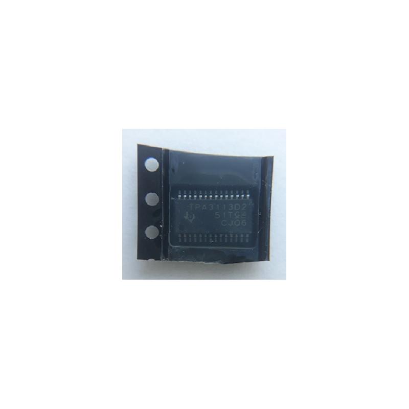 Termopad miedziany 1mm 15x15