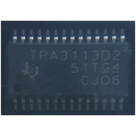 Termopad miedziany 1,2mm 15x15